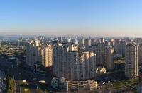 Панорама. Киев